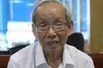 Nguyen Bo truong GD-DT: Thi THPT Quoc gia cu co sai sot doi bo, khac nao deo cay giua duong? hinh anh 2