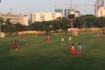 Công Phượng và đồng đội chậm hiểu, HLV Park Hang Seo hò hét khản cổ