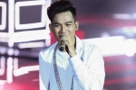 Trực tiếp Giọng hát Việt 2017 tập 15: Học trò Thu Minh hát hit Justin Bieber