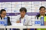 HLV Nepal: Sẽ lên YouTube xem Olympic Việt Nam thi đấu