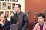 NSND Anh Tú mất ngủ từ ngày cùng Xuân Bắc điều hành Nhà hát kịch Việt Nam