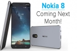 Video: Ngắm Nokia 8 - 'Siêu phẩm' của nhà sản xuất Phần Lan