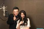 Soobin Hoang Son - Ji Yeon bat mi ten ca khuc ket hop khien fan 'phat sot' hinh anh 4