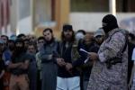 IS chặt đầu 6 chiến binh bán tin mật cho gián điệp