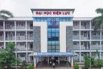 Điểm sàn xét tuyển vào Đại học Điện lực Hà Nội năm 2018