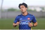 Công Phượng chạy rất nhanh, nhưng chưa phải vô đối ở Olympic Việt Nam