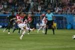 Modric lập công, Croatia đánh bại Nigeria trong trận đấu tẻ nhạt