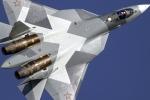 Quan chức Nga làm rõ đồn đoán siêu chiến cơ Su-57 xuất hiện ở Syria