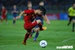 Thái Lan 0-0 Việt Nam: Công Phượng 'tấu hài', Tuấn Anh làm lu mờ Messi Thái