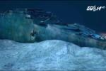Bỏ trăm ngàn USD đi ngắm xác tàu Titanic huyền thoại dưới độ sâu 4.000 m
