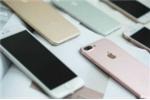 iPhone 7 Plus 32 GB bị nghi dùng chip nhớ chất lượng thấp