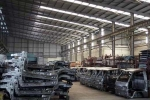 Nhà máy ngàn tỷ bán sắt vụn: Đại gia ô tô Vinaxuki sạt nghiệp