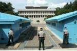 Hình ảnh hiếm hoi về khu phi quân sự Triều Tiên