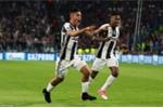 Video kết quả Juventus vs Barca: Dybala lập cú đúp, Juventus thắng đậm Barca
