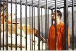 Matxcơva phẫn nộ việc IS thiêu sống con tin Jordan