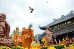 Video: Khai mạc Đại lễ Phật đản Liên Hợp Quốc VESAK 2014