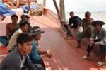Thông tin mới vụ hải tặc xả súng vào ngư dân Việt Nam