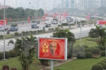 Truyền thông Trung Quốc đưa tin về Đại hội Đảng ở Việt Nam