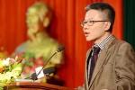 GS Ngô Bảo Châu: 'Thầy cô dạy theo đúng SGK, học sinh không thể yêu Lịch sử'