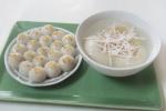 Bí quyết làm bánh trôi, bánh chay siêu ngon cho Tết Hàn thực