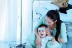 Bác sĩ dinh dưỡng tư vấn chế độ ăn khi bé bị tiêu chảy