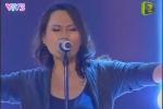 The Voice Vietnam: Châm Anh mạo hiểm với hit của Adele