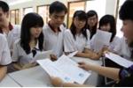 Thí sinh chỉ xét tốt nghiệp không phải nộp lệ phí thi THPT quốc gia 2015