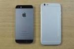 Giá iPhone 6 và 5s tiếp tục giảm sâu