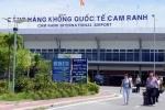 Sân bay được lắp máy giật xèng cho khách nước ngoài