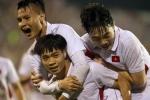 Công Phượng hay cỡ nào ở vòng loại U23 châu Á 2018?