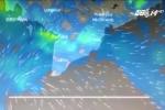 Tin mới nhất: Bão số 16 Tembin suy yếu thành áp thấp nhiệt đới
