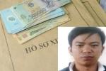 Truy tố kẻ lừa đảo xin việc, chiếm đoạt hơn 500 triệu đồng