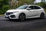 So sanh Honda Civic va Mazda 3 phien ban 2018 hinh anh 8