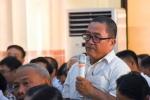 Cử tri Đà Nẵng đề nghị làm rõ 63.000 m2 đất quốc phòng bị 'xẻ thịt'