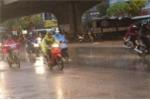 Thời tiết ngày 26/5: Miền Bắc ngày nắng gay gắt, chiều tối mưa dông