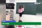 Xung quanh quy định cấm nữ giáo viên mặc váy trước mặt học sinh