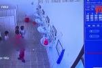 Lạ đời trường mầm non ở Nam Định lắp camera trong... nhà vệ sinh