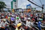 Báo nước ngoài lý giải nguyên nhân tắc đường khủng khiếp ở Việt Nam