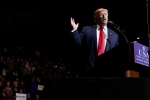 Mỹ sẽ làm gì nếu xảy ra sự cố trong lễ nhậm chức của ông Trump?