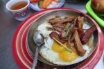 Đây là cách ăn trứng yêu thích nhất của người dân khắp thế giới