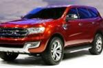 Thị trường ô tô cuối năm 2017: Tăng giá mạnh, cò đòi ăn chênh 200 triệu