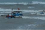 Hơn 200 ngư dân Việt Nam đánh bắt trái phép bị Indonesia bắt giữ trở về nước
