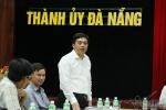 Hàng loạt cán bộ chủ chốt ở Đà Nẵng bị kỷ luật