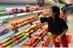 Người Việt vung tay chi 127 triệu USD/tháng mua rau quả ngoại