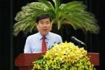 Thủ tướng phê chuẩn nhiều nhân sự lãnh đạo tỉnh, thành phố