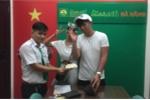 Tài xế taxi ở Đà Nẵng trả lại 932.000 Yên Nhật cho du khách bỏ quên trên xe