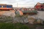 Tai nạn đường sắt kinh hoàng ở Thanh Hoá, ít nhất 10 người thương vong