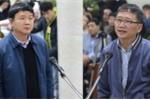 Tòa tuyên án ông Đinh La Thăng, Trịnh Xuân Thanh và 20 đồng phạm