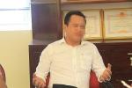 Giám đốc BQL bị tố vòi 100 triệu đồng: 'Tôi vay để giải quyết khó khăn cho đơn vị'