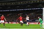 Có Alexis Sanchez, MU vẫn đại bại trước Tottenham